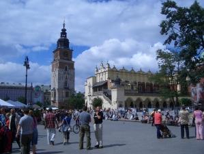 Königsstadt Krakau - geführt