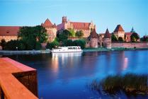 Danzig & Marienburg - geführt