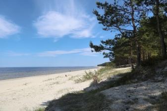 Ostseeküste - individuell