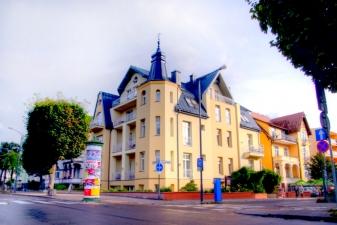 Villa Merry