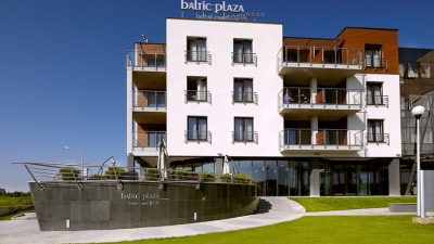 Baltic Plaza Spa