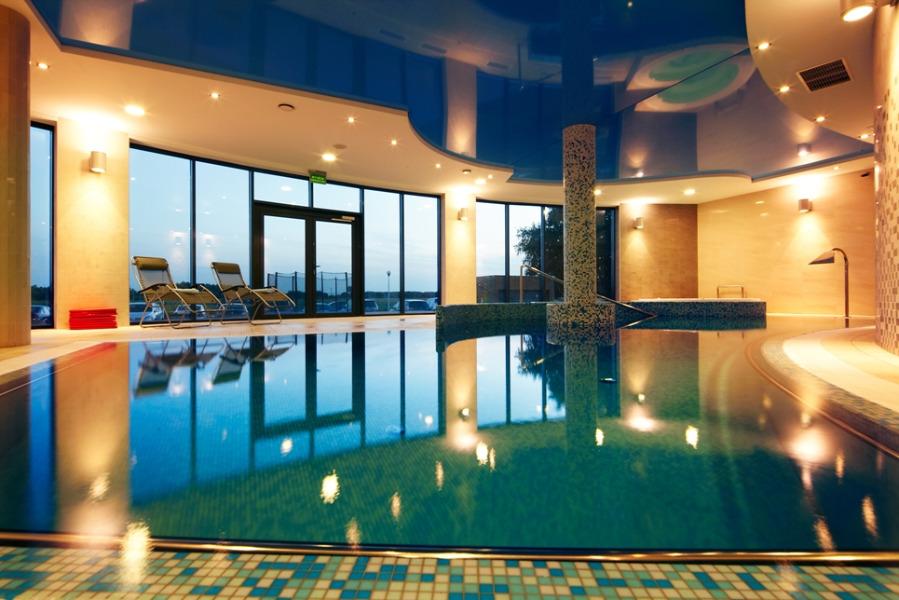 kur und wellnesshotel baltic plaza spa in kolberg reiseagentur sch nes polen. Black Bedroom Furniture Sets. Home Design Ideas
