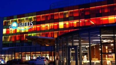 Aquarius Spa
