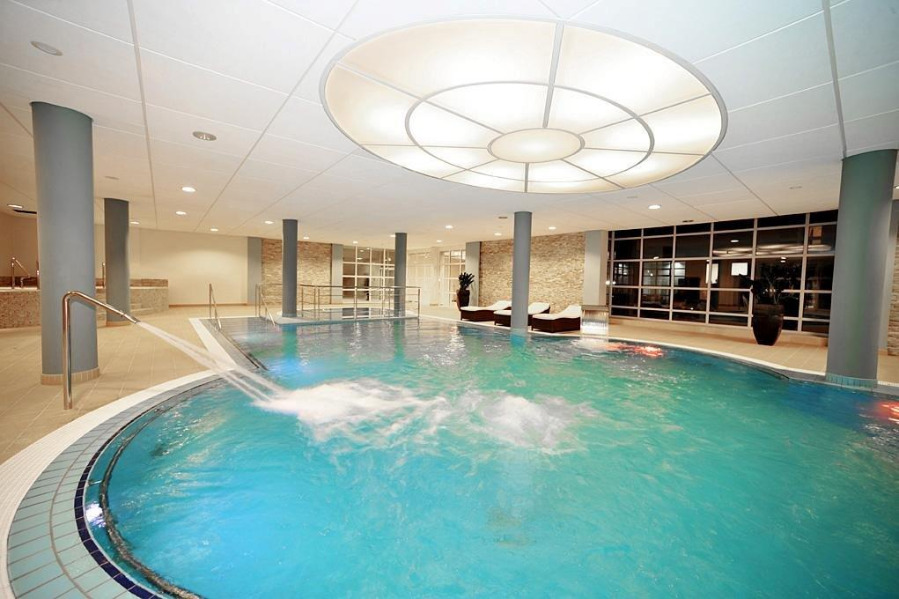 hotel diva spa in kolberg kur in polen reiseagentur sch nes polen. Black Bedroom Furniture Sets. Home Design Ideas