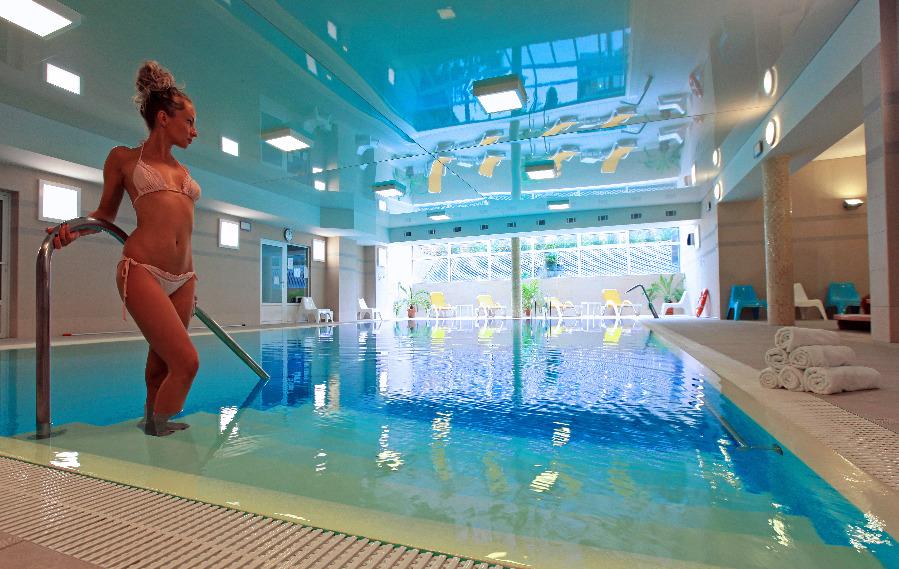 Hotel Cieplice Spa In Bad Warmbrunn